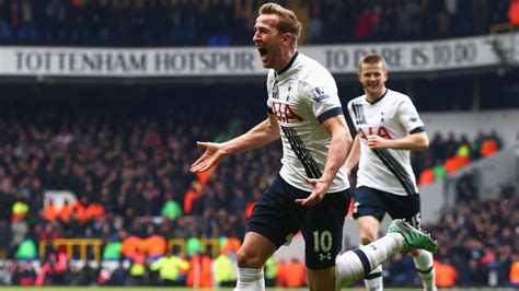 Tottenham striker Harry Kane targets Alan Shearer s ...