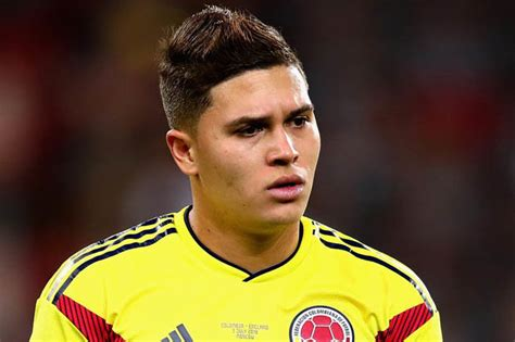 Tottenham transfer news: Colombia World Cup star asking ...