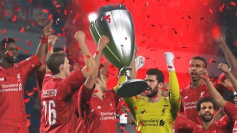 TOTTENHAM vs LIVERPOOL   FINAL UEFA Champions League 01/06 ...