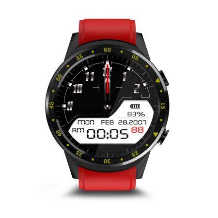 Touchscreen Smart Watch GPS Digital Wrist Watch Smart ...