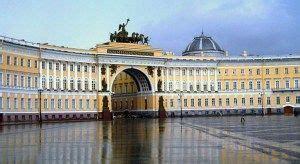 Tour de 3 días en San Petersburgo   Tours Gratis Rusia