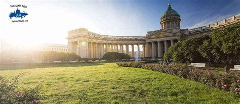 Tour de 4 días en San Petersburgo   Tours Gratis Rusia