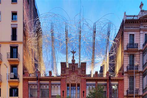 Tour de arquitectura en Barcelona   Gaudí y el Modernismo ...