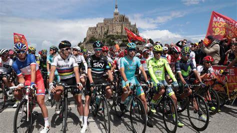 Tour de Francia: La lista de 198 ciclistas y 22 equipos ...