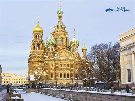 Tour de Invierno en el centro de San Petersburgo   Tours ...