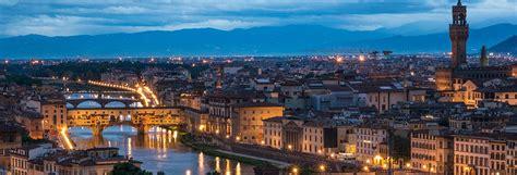 Tour nocturno por Florencia con cena   Disfruta Florencia