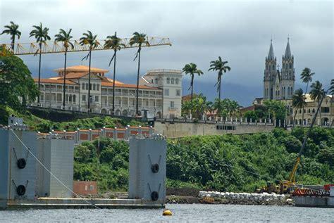 Tour of Equatorial Guinea, 10 Days