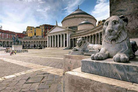 Tour organizzati con autista Napoli | Pompei ...