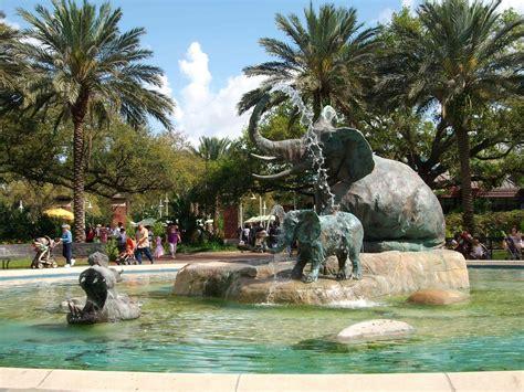 Tourism: Audubon Zoo