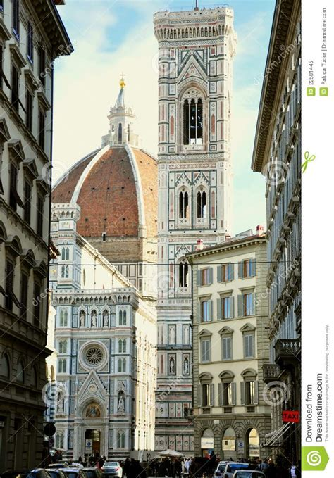 Tourism In Florence, Italy Editorial Image   Image: 22581445