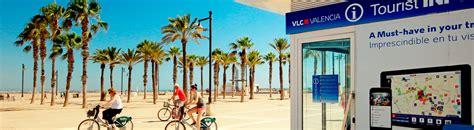 Tourist Info Points   Turismo Valencia