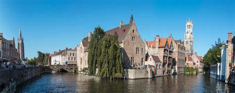 Tourist Information | Visit Bruges