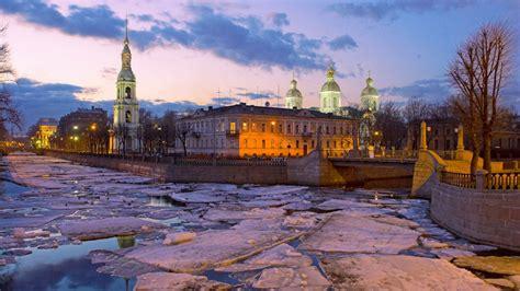 Touristforum   Fin de Año en San Petersburgo