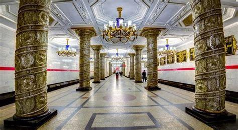 Tours Gratis en San Petersburgo, Rusia | FREETOUR.com