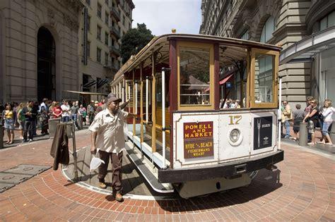 Tout savoir ou presque, sur le Cable Car de San Francisco ...
