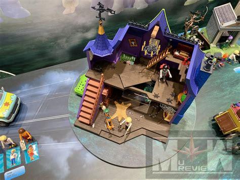 Toy Fair 2020: PLAYMOBIL   MUReview
