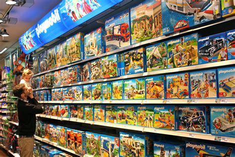 toy store in Geneva   Becca Garber