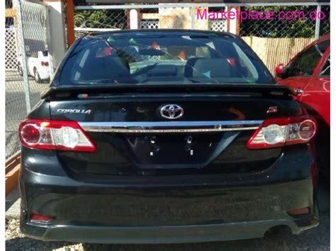 Toyota Corolla S 2012   Carros, Jeepetas y Camionetas ...