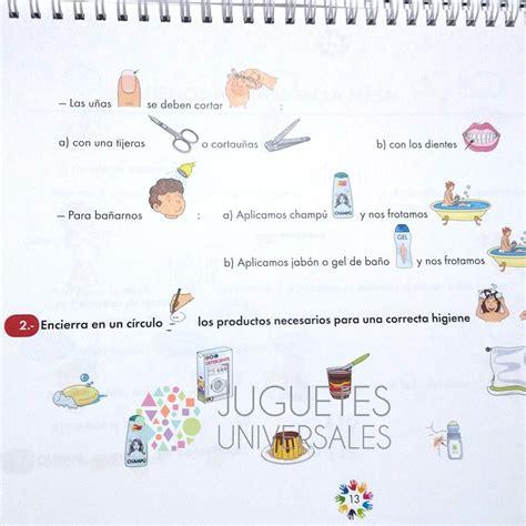 Trabajando habilidades sociales básicas 2 — Juguetes ...