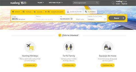 Trabajar en Vueling 2020   Enviar Curriculum   Ofertas de ...