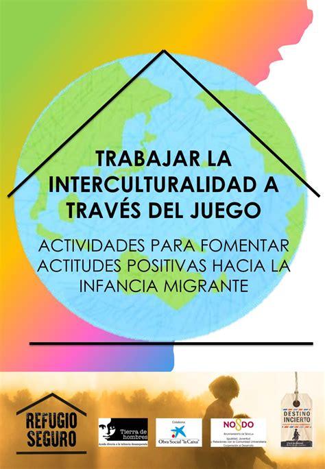 Trabajar la interculturalidad a través del juego by ...