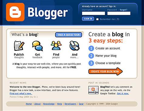 Trabajo de documentacion informativa: Blogs o bitacoras en ...