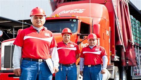 Trabajo en Coca Cola Femsa  Portal Jobs