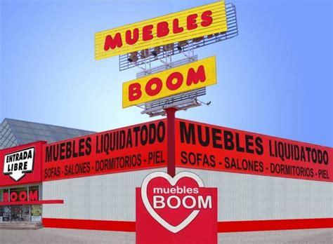 Trabajo en Zaragoza: Muebles Boom creará 50 empleos en una ...