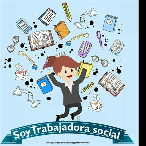Trabajo Social☆ ☆ ☆ | Frases de trabajo social, Día del ...