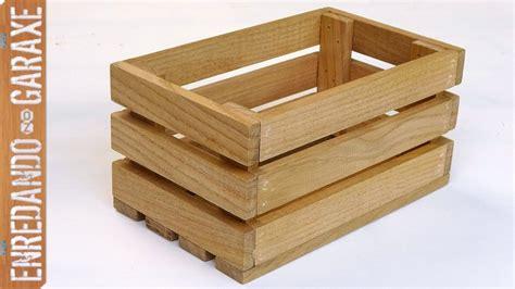 Trabajos De Carpinteria Faciles