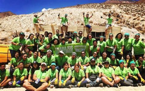 Trabajos Voluntarios de Verano Paihuano Santo Tomás 2019 ...