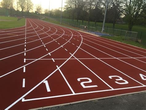 Track of the Week: Bill Whistlecroft Athletics Arena, Yeovil