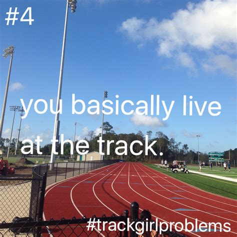 #trackgirlproblems | My Sport | Track distance, Track ...