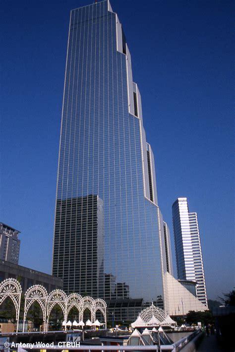 Trade Tower   The Skyscraper Center
