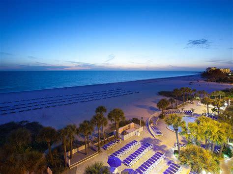 TradeWinds Island Grand Resort, St. Pete Beach, Florida ...