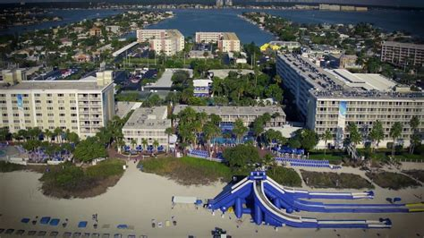 Tradewinds Island Resort   St Pete Florida   YouTube