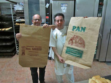 Tradición, calidad y ecología en Panadería Hermanos Garrido