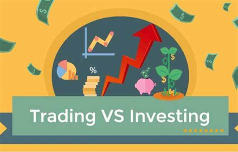 Trading vs Investing | 8 Essential Differences You Must Know!