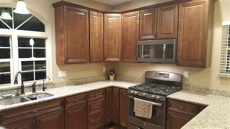 Traditional Kitchen Cabinets   Assembled & RTA  Ready to ...