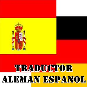 Traductor Alemán Español   Android Apps on Google Play