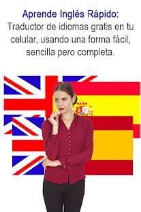 Traductor De Idiomas Ingles Guide A Espaol Gratis for ...