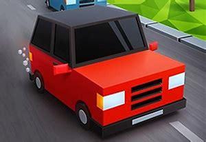 Traffic Run   Juega gratis online en Minijuegos