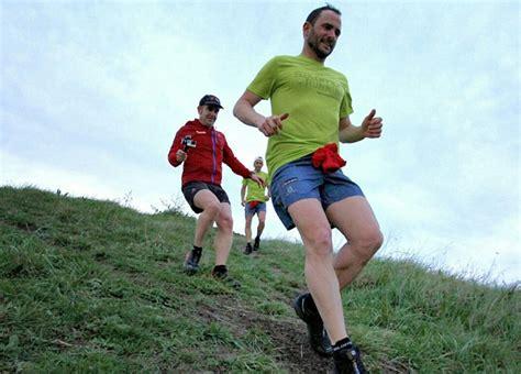Trail Running: ¡Aprende a mejorar tu técnica de bajada ...