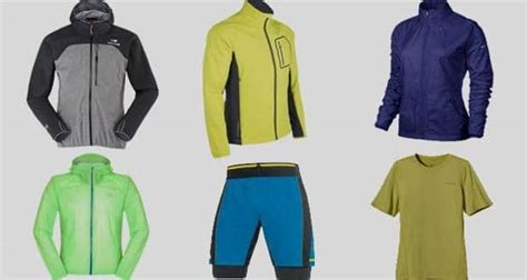 Trail running: The latest gear for men   Read Health ...