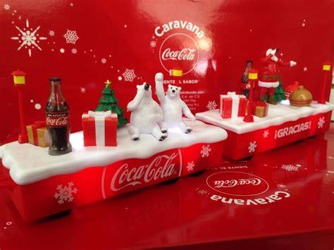 Trailer Coca Cola Navidad Caravana   $ 510.00 en Mercado Libre