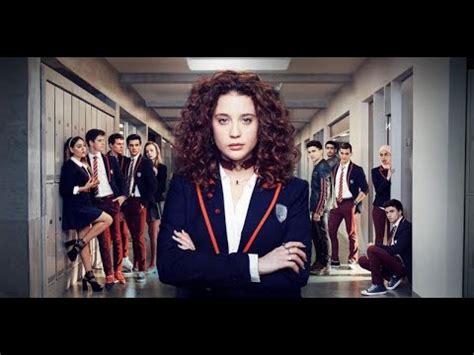 Trailer De La Primera Temporada De Elite Netflix.   YouTube