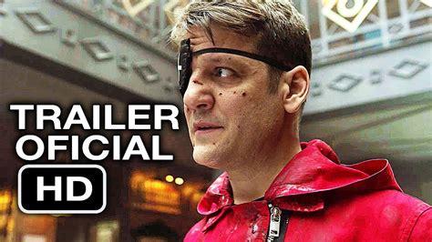 Trailer ESPAÑOL [TEMPORADA 4] La Casa de Papel  HD 2020 ...