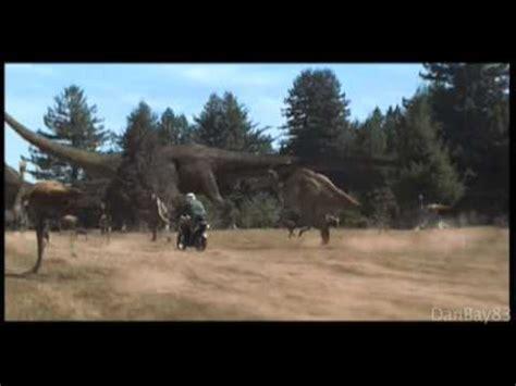 Trailer Fan Parque Jurasico 4   YouTube