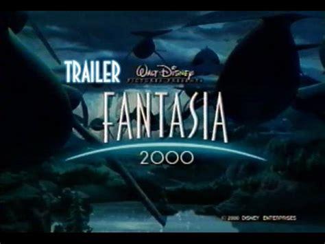 Trailer   Fantasia 2000   Buena Vista / Walt Disney   YouTube