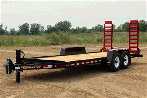 Trailer ramp 6 foot x20 foot tow master Rentals Provo UT ...